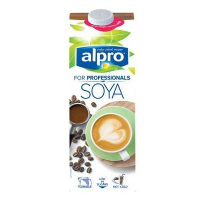Picture of ALPRO  DRINK SOYA PROFESSIONAL