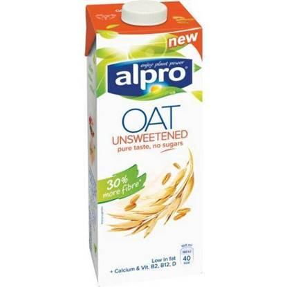Picture of ALPRO OAT UNSWEETENED