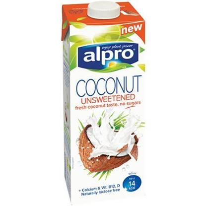 Picture of ALPRO COCONUT DRINK UNSWEETNED