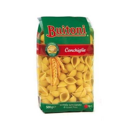 Picture of BUITONI CONCHIGLIE  # 166