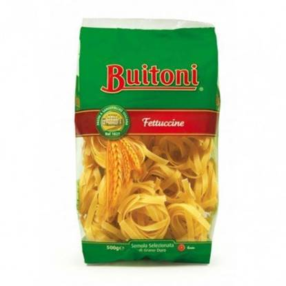 Picture of BUITONI FETTUCCINE