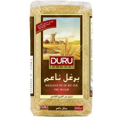 Picture of DURU  YELLOW FINE BULGUR