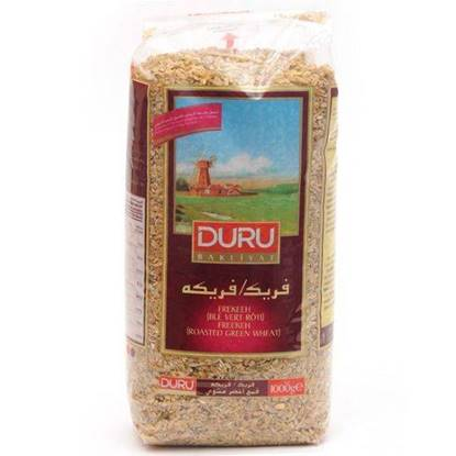 Picture of DURU FREEKEH ROASTED GREEN WHEAT