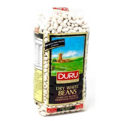 Picture of DURU WHITE KIDNEY BEANS