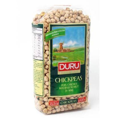 Picture of DURU CHICK PEAS