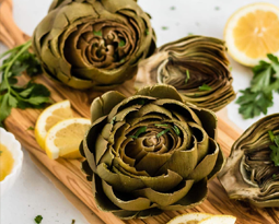 Picture for category ARTICHOKE