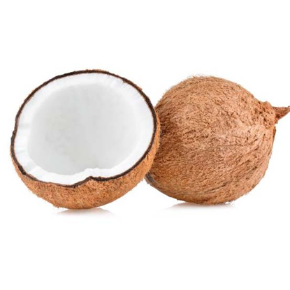Picture of Coconut Peeled - India  (1PC)