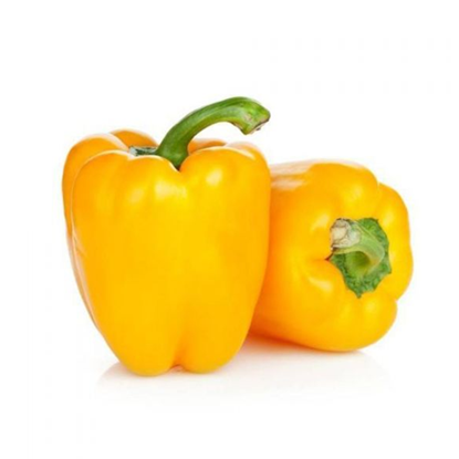 Picture of Capsicum Yellow - Holland (1KG)