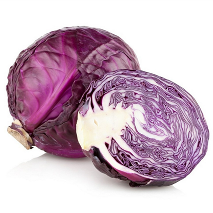 Picture of Cabbage Red - KSA  (1KG)