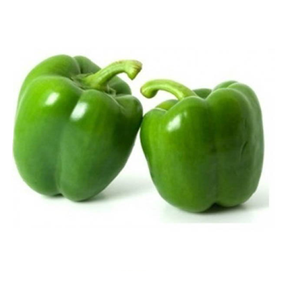 Picture of Capsicum Green - Jordan (1KG)