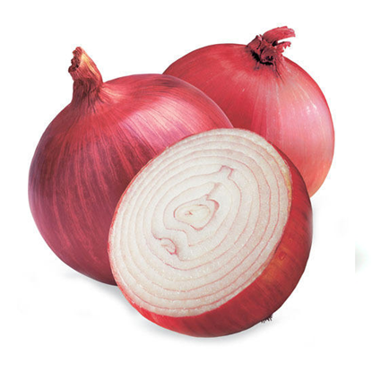 Picture of Onion Red - India,Australia (1KG)