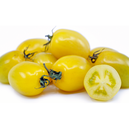 Picture of Tomato Berry Yellow - Holland (125GM)