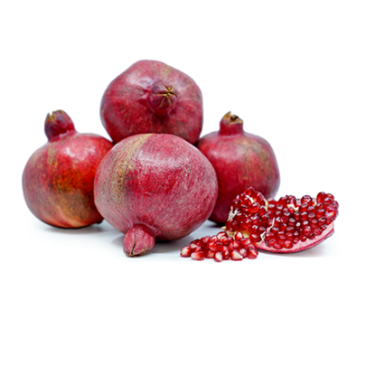Picture of Pomegranate Red - Yemen, India (1KG)