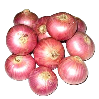 Picture of Red Pearl Onions - USA , Holland (200GM)