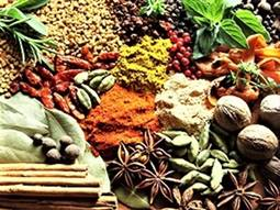 Picture for category Specialized Mixed Spices