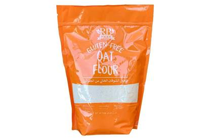 Picture of RB FOODS Gluten-Free Oat Flour 700g