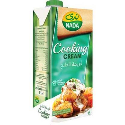 Picture of NADA Cooking Cream 1 LTR