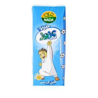 Picture of NADA AZZOZ FC MILK-200 Ml - LEAF TR