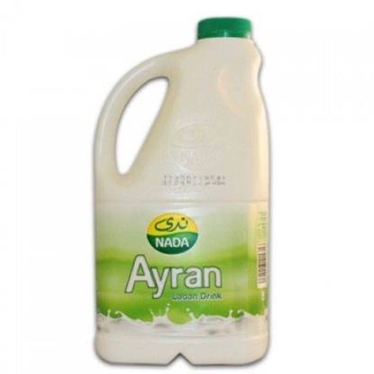Picture of NADA AYRAN LABAN  1.750 LTR