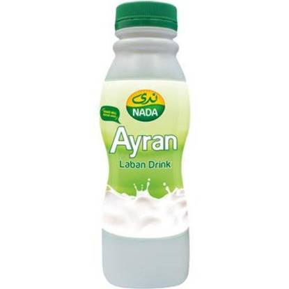 Picture of NADA AYRAN LABAN  360 ML