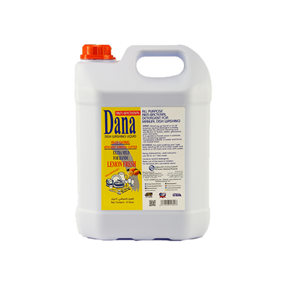 Picture of Dana Dish wash 4 litre