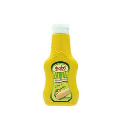 Picture of DOLLY'S MUSTARD  220 GM