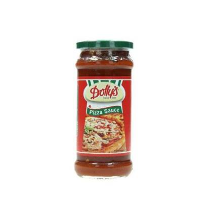 Picture of DOLLY'S PIZZA SAUCE  360 GM