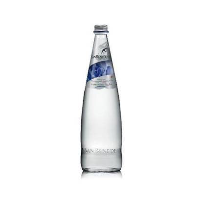 Picture of SAN BENDTO PRESTIGE STILL Mineral Water 1LT X 12