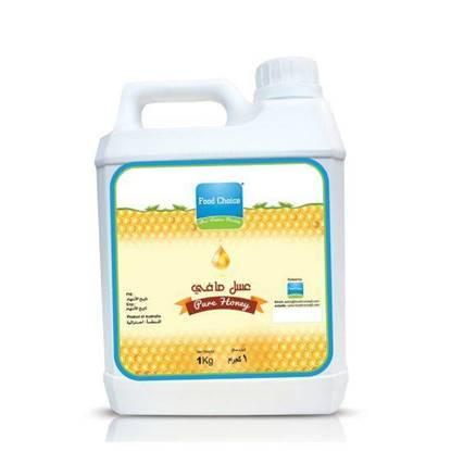 Picture of PURE Honey JERRY CAN 3 KG