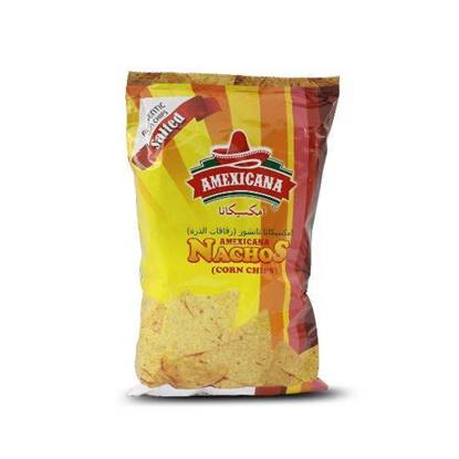 Picture of CORN TORTILLA CHIPS SaltED 200 GM