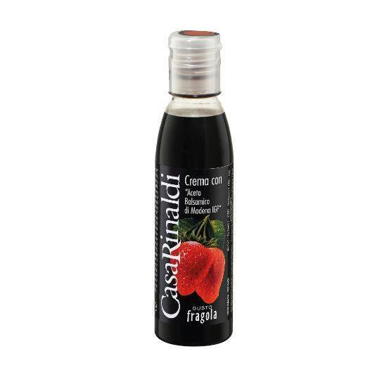 Picture of Balsamic Vinegar with strawberry 150 ml