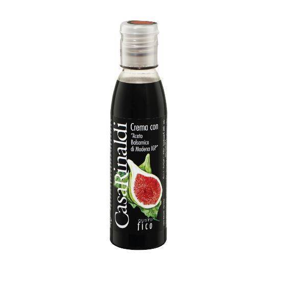 Picture of Balsamic Vinegar with figs 150 ml
