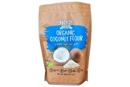 Picture of RB FOODS Organic Coconut Flour 500g
