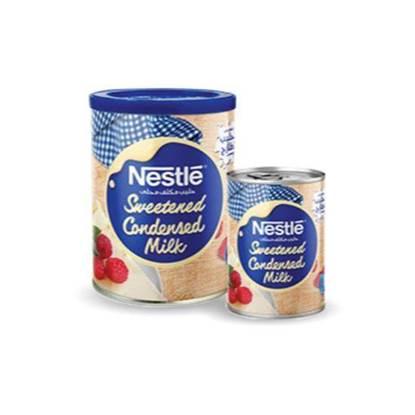 الصورة: Nestlé Sweet Condensed Milk