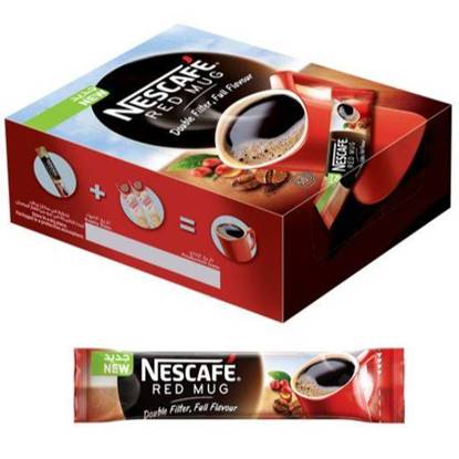 Picture of Nescafé Red Mug Stick 12 (( 12x50x1.8g))