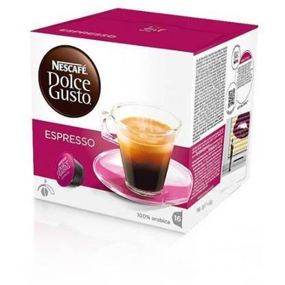 Picture of NESCAFÉ Dolce Gusto Espresso 96G