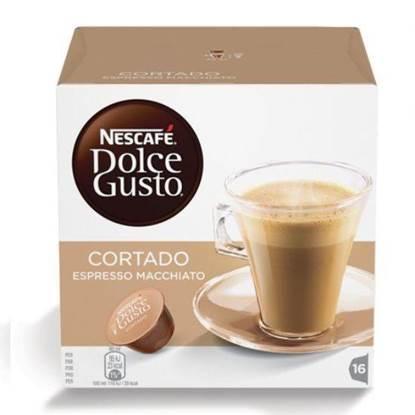 Picture of NESCAFÉ Dolce Gusto Cortado 100.8g