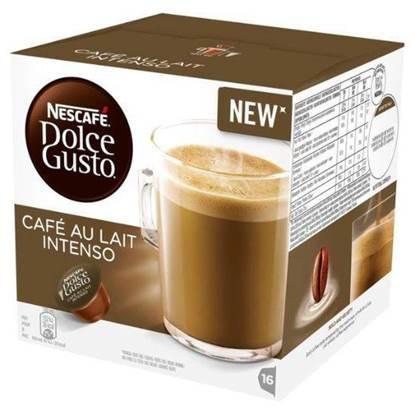Picture of NESCAFÉ Dolce Gusto Café au Lait Intenso 160g