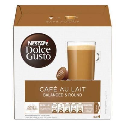 Picture of NESCAFÉ Dolce Gusto Café au Lait 160g