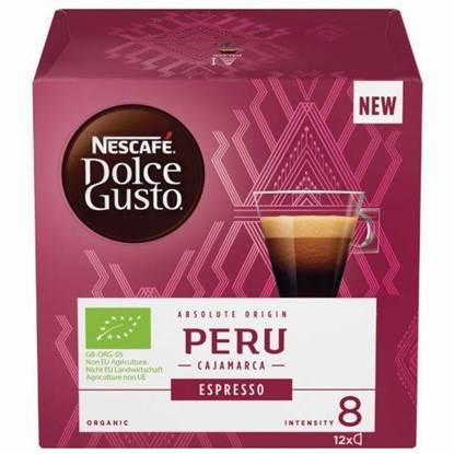 Picture of NESCAFÉ Dolce Gusto Espresso Peru 84g