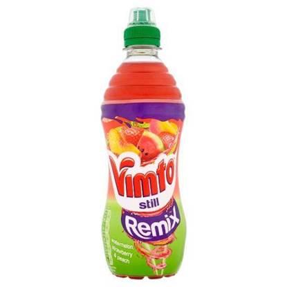 الصورة: مشروب فيمتو سبورت كاب  ريميكس بنكهة البطيخ   500 مل