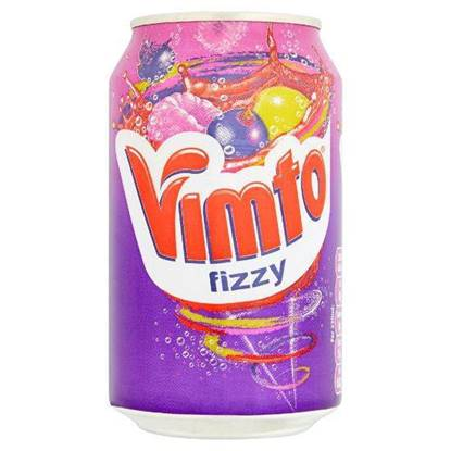 Picture of Vimto Plainpack Can