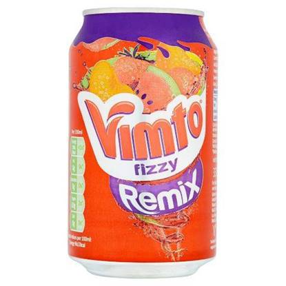Picture of Vimto Remix Can PMP 59p