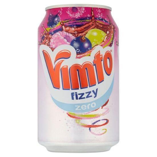 صورة مشروب فيمتو علبة  زيرو 330 مل