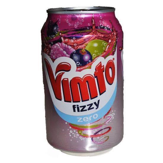 Picture of Vimto No Added Sugar