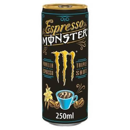 Picture of Monster Espresso Vanilla COFFEE RTD