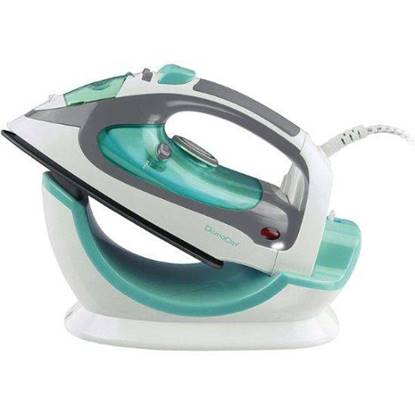 Picture of Domo Clip – Cordless Steam Iron