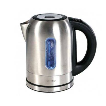 Picture of Electric Kettle With Temperature Control Setting