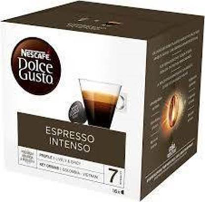 Picture of NESCAFÉ Dolce Gusto Espresso Intenso 112G