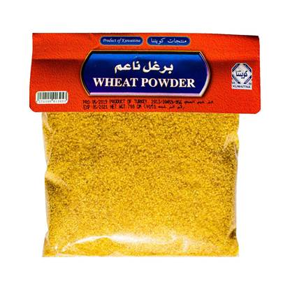 Picture of Kuwaitina wheat Powder ( Burghol )